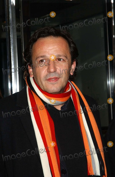 Arnaud Viard Photo - 1105 Walter Reade Theater NYC Screening of Changing Times at Rendez-vous with French Cinema Photo by Ken Babolcsay-ipol-Globe Photos Inc 2005 I9520kba Arnaud Viard
