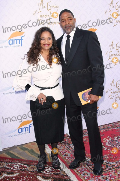 Norm Nixon Photo - Debbie Allen Norm Nixon Attend 10th Annual Afred Mann Foundation Gala Held at Robinson- May Lot October 13 2013 Beverly Hillscaliforniausa Photo TleopoldGlobephotos