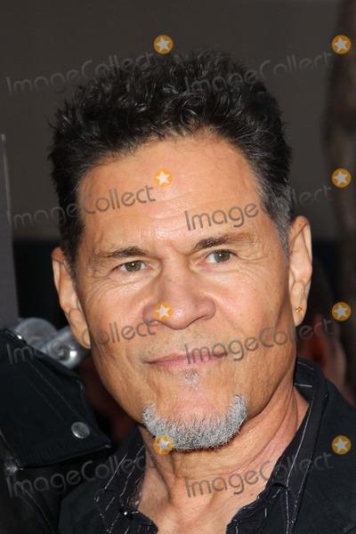 A Martinez Photo - A Martinez attends Halloween Horror Nights Eyegore Awards at Universal Studios September 20 2013 in Universal City Causaphoto TleopoldGlobephotos