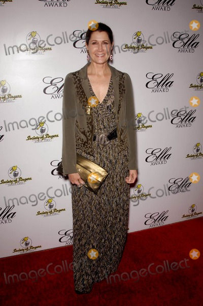 Monica Mancini Photo - Monica Mancini During the Society of Singers 19th Ella Award Presented to Natalie Cole on June 1 2010 at the Beverly Hilton Hotel in Beverly Hills California Photo Michael Germana - Globe Photos Inc 2010