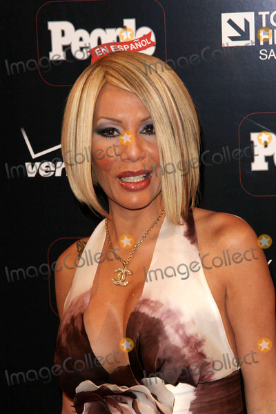 Ivy Queen Photo - People En Espanols 50 Most Beautiful Star-studded Event at Mansion-new York City Mansion-nyc-051408 Ivy Queen Photo Byjohn B Zissel-ipol-Globe Photos Inc2008