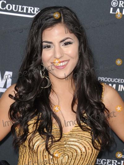 Veronica Sixtos