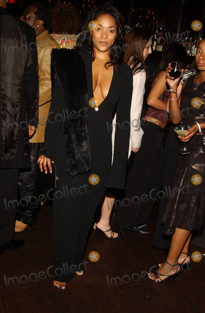 Kellita Smith Photo - Sd03272002 Party For Denzel Washington at the Sunset Room Los Angeles CA Photo Amy Graves Globe Photos Inc 2002 Exclusive Kellita Smith