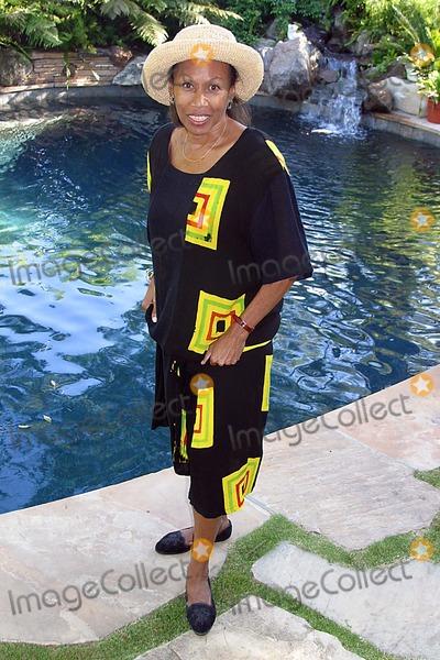 Altovise Davis Photo - Hugh Obriens 80th Birthday Celebration Benedict Canyon Beverly Hills CA 06-23-2005 Photo ClintonhwallacephotomundoGlobe Photos Inc Altovise Davis - Widow of Sammy Davis Jr