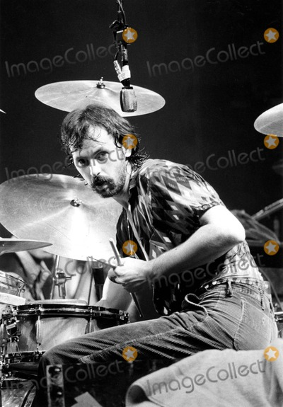 Keith Knudsen Photo - Keith Knudsen the Doobie Brothers 1979 1970s Supplied by SmpGlobe Photos Inc Keithknudsenretro
