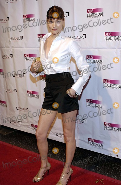 Annika Peterson Photo - The Aids Healthcare Foundation Presents the Inaugural Hot in Hollywood at the Henry Fordmusic Box in Hollywood California on August 12 2006 Annika Peterson K49285vg 08-12-2006 Photo Lemonde Goodloe-coverup Productions-Globe Photos Inc