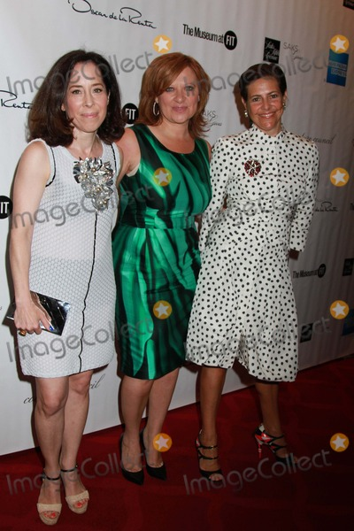 Alexandra Lebenthal Photo - The 2012 Museum at Fit Couture Council Award Honoring Oscar De La Renta David H Koch Theater Lincoln Center NYC September 5 2012 Photos by Sonia Moskowitz Globe Photos Inc 2012 Caroline Manzo Alexandra Lebenthal