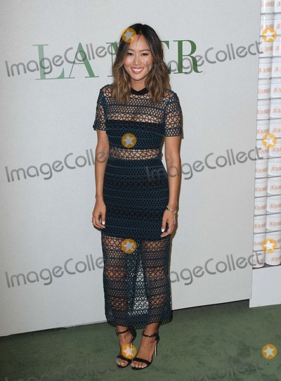 Aimee Song Photo - Aimee Song attending the La Mer Celebration of an Icon Global Event Held at the Siren Studios in Hollywood California on October 13 2015 Photo by David Longendyke-Globe Photos Inc