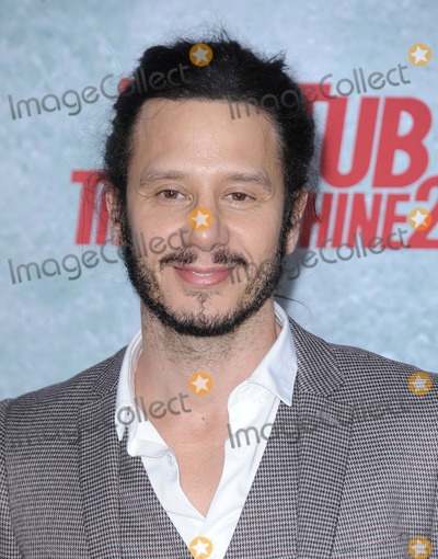Andrew Panay Photo - Andrew Panay attending the Los Angeles Premiere of Hot Tub Time Machine 2 Held at the Regency Village Theater in Westwood California on February 18 2015 Photo by D Long- Globe Photos Inc