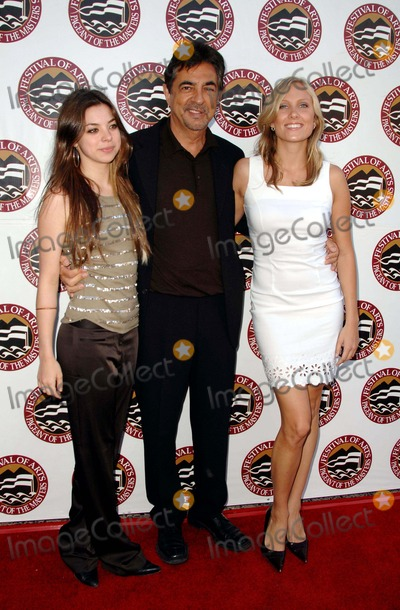 Alexis Peters Photo - Festival of the Arts  Pageant of the Masters Gala in Laguna Beach CA 08-25-2007 Image Gina Mantegna  Joe Mantegna  Alexis Peters Photo Scott Kirkland  Globe Photos
