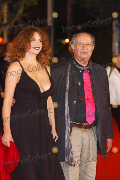 Tinto Brass Imagecollect Celebrities Pictures