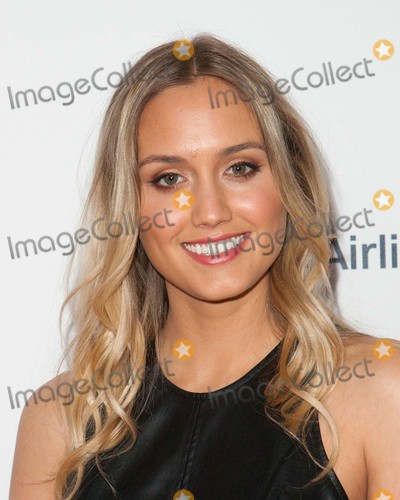 Naomi Kyle Photo - Naomi Kyle attends Sports Spectacular Dinner Gala Event on May 31st 2015 at the Hyatt Regency Century Plaza in Century Citycalifornia UsaphotoleopoldGlobephotos