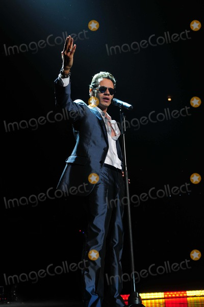Marc Anthony Pictures And Photos