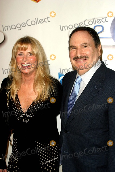Gabe Kaplan Photo - Aol In2tv Launch Museum of Television and Radio Los Angeles California 03-15-2006 Photo Ed Geller  Globe Photos Inc 2006 Gabe Kaplan and Wife Marsha