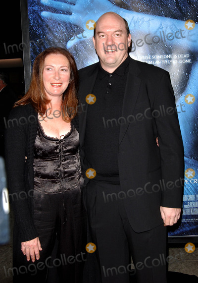 John Carroll Lynch Picture - Gothika Premiere at the Mann Village    John Carroll Lynch Gothika