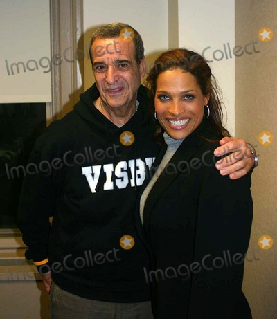 Rasheda Ali Photo - Rasheda Ali Appearing on the Joey Reynolds Show New York City 10-17-2007 Photo by Mark Kasner-Globe Photos