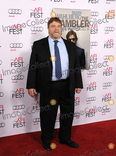 John Goodman Photo - John Goodman attending the 2014 Afi Fest World Premiere Gala Screening of the Gambler Held at the Dolby Theatre in Hollywood California on November 10 2014 Photo by D Long- Globe Photos Inc