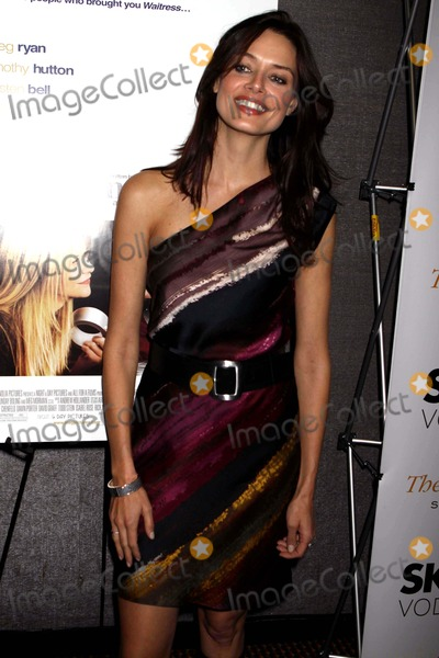 Daniella Van Graas Photo - Daniella Van Graas at the NY Premiere Ofserious Moonlight at Cinema-2 NYC 12-03-2009 Photos by John Barrett-Globe Photosinc 2009