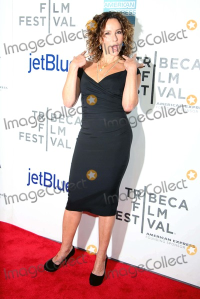 Jennifer Grey Photo - Trust Me World Premiere at the 2013 Tribeca Film Festival Bmcc Tribeca NYC April 20 2013 Photos by Sonia Moskowitz Globe Photos Inc 2013 Jennifer Grey