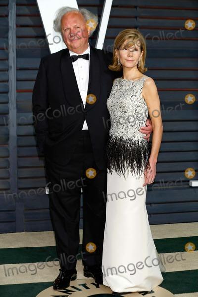 Anna Scott Photo - Grayden Carter Anna Scott Vanity Fair Oscar Party 2015 Beverly Hills CA February 22 2015 Roger Harvey