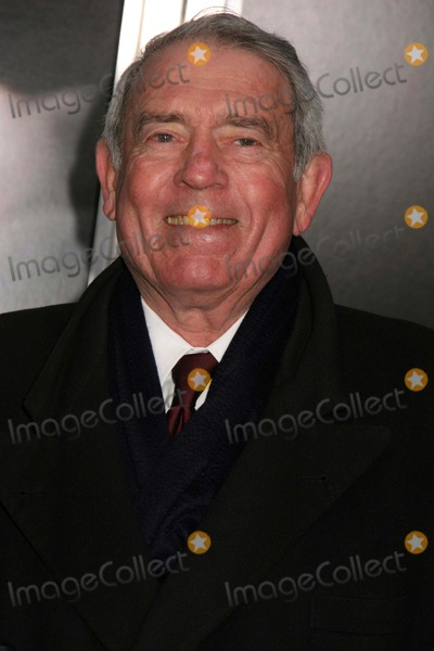 Dan Rather Photo - a Screening of Shutter Island at the Ziegfeld Theater in New York City on 02-17-2010 Photo by Paul Schmulbach-Globe Photos Inc Dan Rather