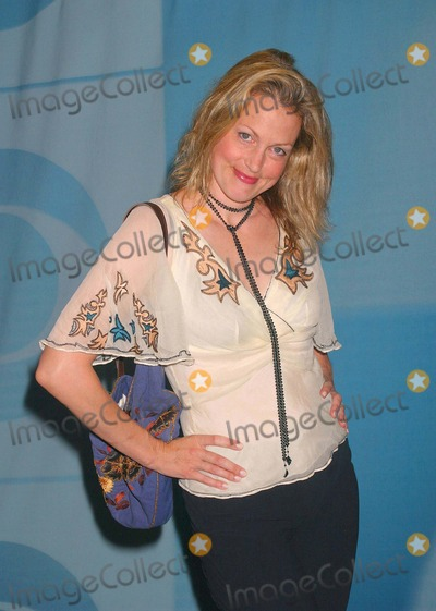 Ali Wentworth Photo - - Cbs 2003 Press Tour - Party - at the Lucky Strike Lanes - Hollywood and Highland Hollywood CA - 07202003 - Photo by Ed Geller  Egi  Globe Photos Inc 2003 - Ali Alexander Wentworth