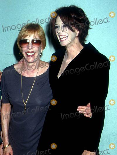 Burnett Daughter Carol Burnett And Daughter