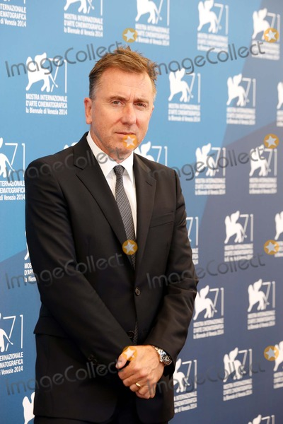 Tim Roth Photo - Tim Roth at the International Jury Photocall During the 71st Venice Film Festival on August 27 2014 in Venice Italy Kurt Krieger Photos by Kurt Krieger-Globe Photos Inc