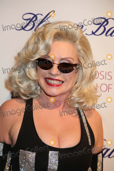 Debbie Harry Photo - The Fifth Annual Blossom Ball to Benefit the Endometriosis Foundation of America Capitale NYC March 11 2013 Photos by Sonia Moskowitz Globe Photos Inc 2013 Debbie Harry