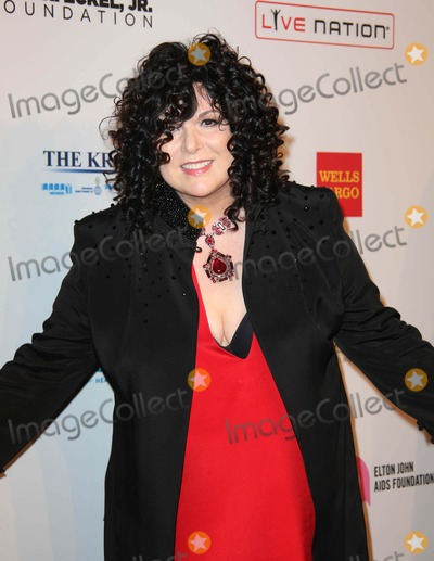 Ann Wilson Photo - Elton John Aids Foundation 12th Annual an Enduring Vision Benefit 2013 Cipriani Wall Street NYC October 15 2013 Photos by Sonia Moskowitz Globe Photos Inc 2013 Ann Wilson
