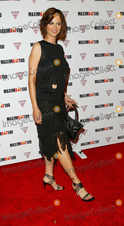 Catherine Bell Pictures and Photos