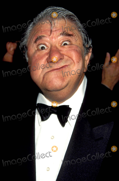 buddy hackett movies