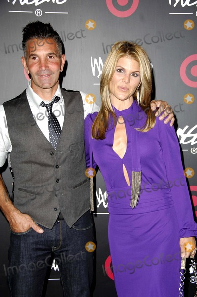 Lori Loughlin and mossimo