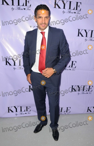 of Kyle Richards New Beverly Hills Boutique, Kyle by Alene Too
