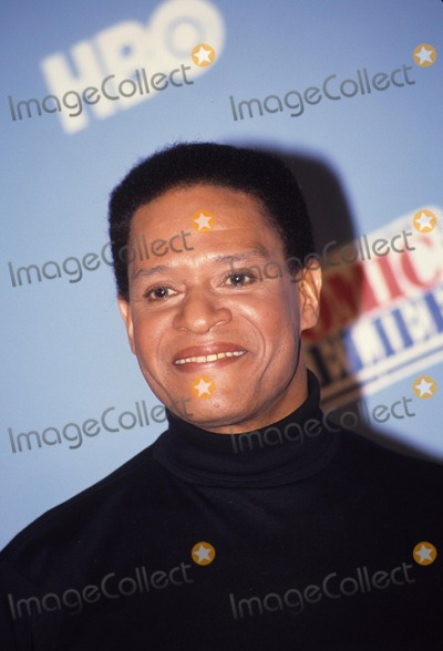 Al Jarreau Photo - AL Jarreau the Comic Relief 1990 K15382kj Photo by Kelly Jordan-Globe Photos Inc