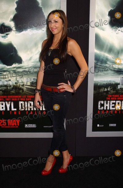 Ashley Edner Photo - Ashley Edner attends the Premiere of Chernobyl Diariesat the Cinerama Dome Theater in Hollywoodca on May 232012 Photo by Phil Roach-ipol-Globe Photos 2012