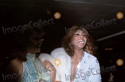 Tina Turner Photo - 1975 Tina Turner Photo by Globe Photos