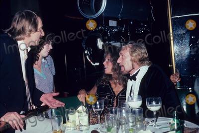 Ann Turkel Photo - Richard Harris with Ann Turkel John Phillips E2026c Photo by John Barrett-Globe Photos Inc