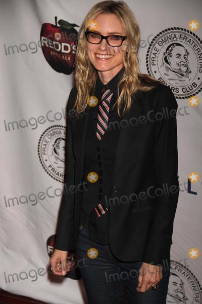 Aimee Mann Photo - Aimee Mann Singer Songwriter at the Friars Club Honoring Jack Black at NY Hilton 4-5-2013 John BarrettGlobe Photo