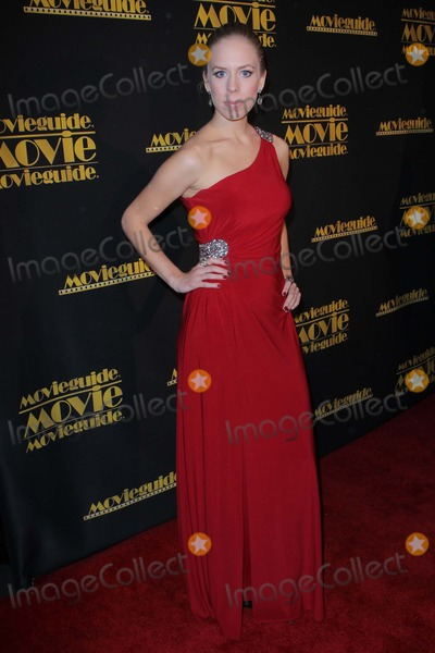 Abigail Mason Photo - Abigail Mason Movieguides 20th Annual Faith  Values Awards Gala - Arrivals Held at the Universal City Hilton  Los Angelescafebuary 10 -2012phototleopoldGlobephotos