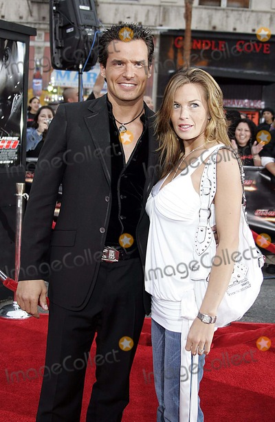 Antonio Sabato Jr Photo - Mission Impossible Iii Fan Screening - Manns Chinese Theater Hollywood California - 05-04-2006 Photo by Allstar-Globe Photos Inc 2006 Antonio Sabato Jr