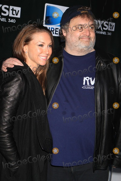 Artie Lang Photo - Artie Lange at Directtv Super Saturday Night Party at Hudson River Park Pier 40 2-1-2014 John BarrettGlobe Photos