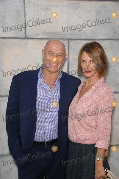 Amanda Pays Photo - Corbin Bernsen and Amanda Pays During the Comedy Central Roast of Charlie Sheen Held at Sony Picture Studios on September 10 2011 in Culver City California Photo Michael Germana  Superstar Images - Globe Photos