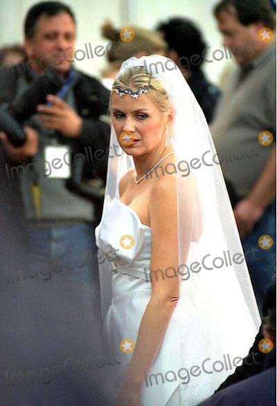 Katherine Kelly Lang wedding