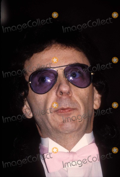 Phil Spector Photo - Phil Spector at Rock and Roll Hall of Fame Photo by Adam ScullGlobe Photos Inc A0552 115