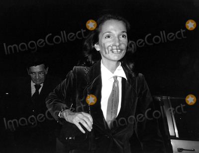 Lee Radziwill Photo - Lee Radziwill Photo by Globe Photos Inc