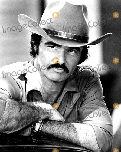 Burt Reynolds Photo - Burt Reynolds in a Scene From Smokey and the Bandit Supplied by SmpGlobe Photos Inc