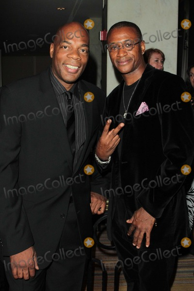 Alonzo Bodden Photo - Tommy Davidson Alonzo Bodden Attend Midnight Mission Golden Heart Awards 6th May 2013 at the Beverly Wilshire Hotelbeverly Hills Causaphoto TleopoldGlobephotos