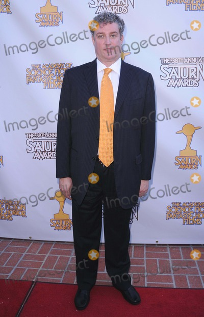Al Jean Photo - Saturn Awards at Castaway in Burbank CA 72612 Photo by Scott Kirkland-Globe Photos copyright 2012 Aj Jean