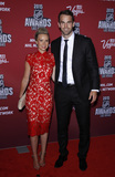 Andrew Ladd Photo - 24 June 2015 - Las Vegas Nevada -  Andrew Ladd 2015 NHL Awards Red Carpet Arrivals at MGM Grand Hotel and Casino  Photo Credit MJTAdMedia